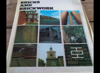 Description: Bricks and Brickwork by CC Handisyde and  BA Haseltine Published in the 1970s some photos on this page are taken from this book.